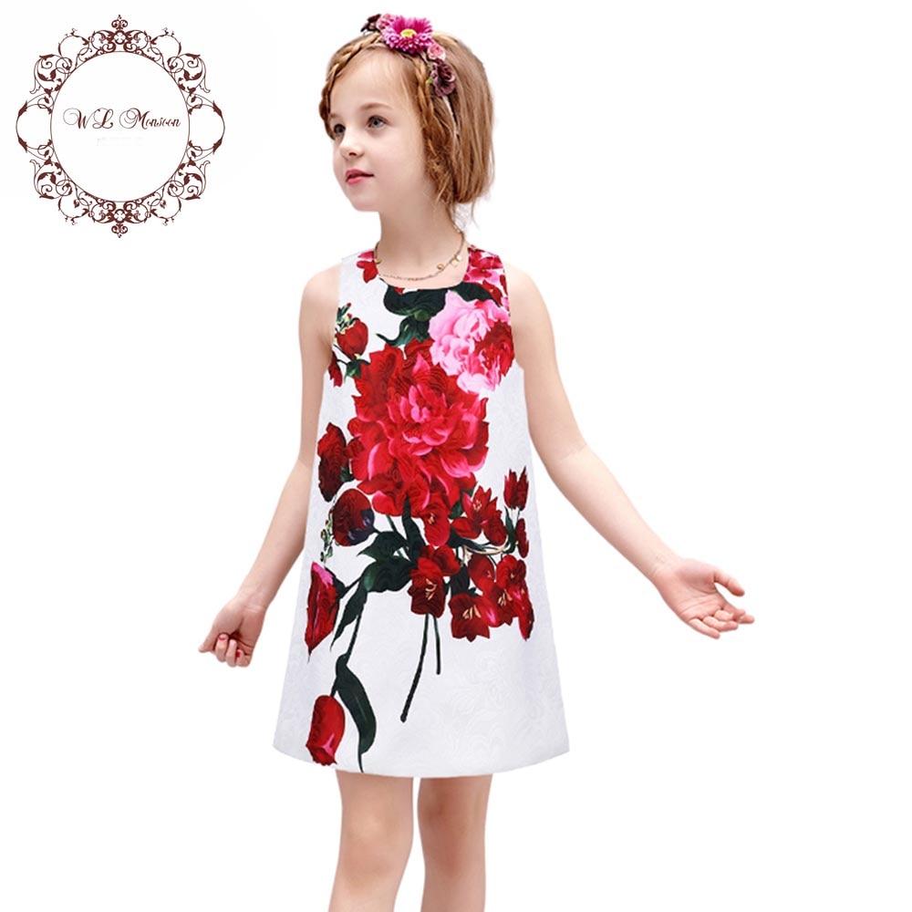 Toddler Girl Summer Dresses