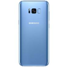 "Original Samsung Galaxy S8 4G LTE Mobile Phone 5.8"" 12.0MP 4G RAM 64G ROM Octa core 3000mAh Fingerprint Smartphone"