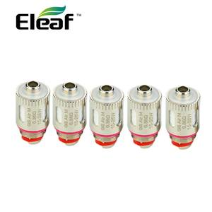 Eleaf Coil-Head Starter-Kit Atomizer-Coil Istick Air-M GS 5pcs for Amnis And Gs-Drive