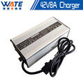 Free shipping 42V 8A 360W Lead-Acid Battery Charger/Smart Charger CHCD-360-36 CHUHAN Brand