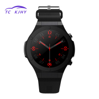 2018 Auto 16GB Smart GPS Tracker on Wrist Mini 1.39 Inch Smart GPS Tracker 3G Wifi GPS 5M Heart Rate Nano SIM GSM Tracking
