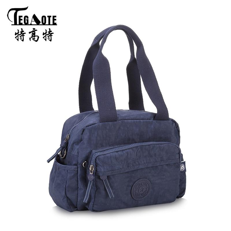 TEGAOTE Bags Female Handbags Messenger Bags for Women Summer Beach Shoulder Bags Designer Handbag High Quality bolsa feminina все цены