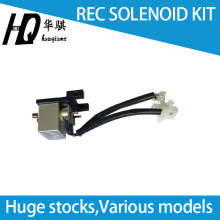 REC SOLENOID KIT used for Sony chip mounter Plunger A-1067-852-A A-8417-567-A A-8417-431-A E1000 E1100 F209 F130 G200
