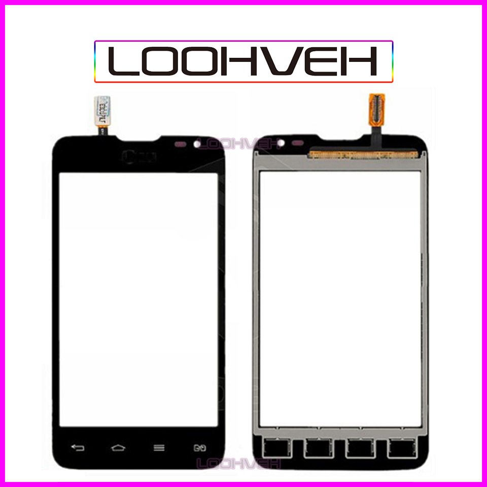 4.3 Touch Screen For LG L65 D285 Digitizer Front Glass Lens Sensor Panel High Quality
