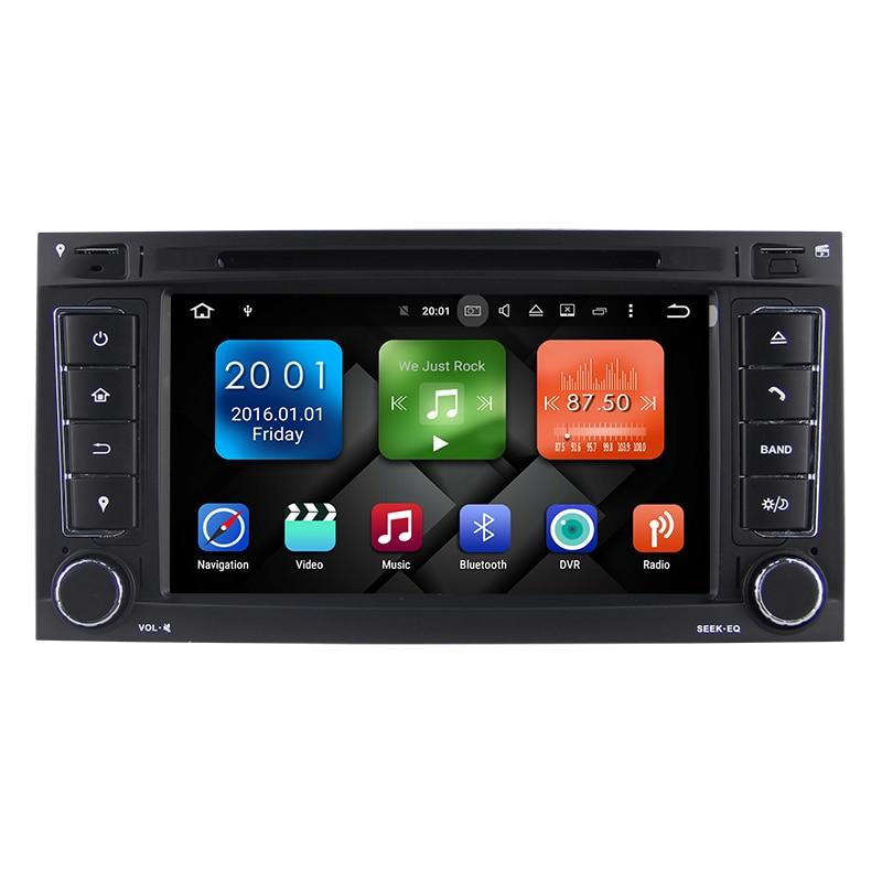 7 android car multimedia stereo gps navigation dvd for vw. Black Bedroom Furniture Sets. Home Design Ideas