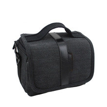 DSLR Camera Bag Fashion  Shoulder Case For Canon Nikon Lens