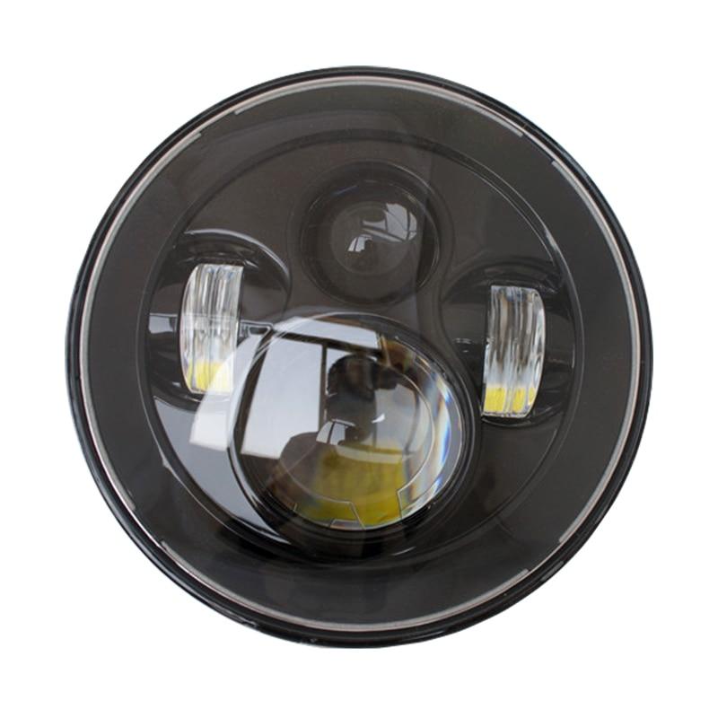 4250LM LED DRIVING WORKING LIGHT LOW BEAM 30W FAR BEAM 40W LED WORK LIGHT BAR  FOR OFFROAD TRUCK TRACTORS FOG LAMP LIGHT 10V 30V 4250
