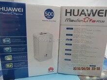 Huawei HUAWEI PT530 500Mbps Powerline AP (300M Wi-Fi) (White)
