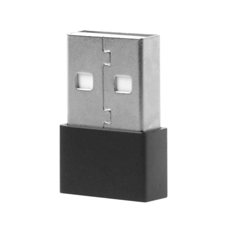 USB 2,0 мужчина к type C USB 3,1 Женщина конвертер зарядки адаптер передачи данных