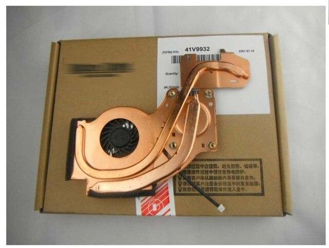 NEW FOR LENOVO FOR IBM T60 T60P laptop cooling heatsink fan radiator fan 41V9932