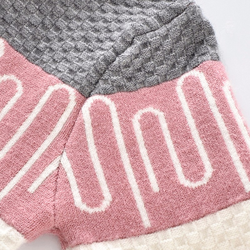 Spring Autumn Winter Comfortable Boy&Girl Sweater Angora Pullover Sweater O-Neck Collar Clothes Children Clothing Free Shipping (8)