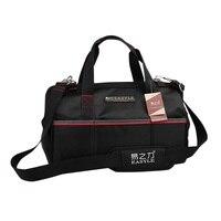 Single Layer Classic 12 Inch Craftsman Tool Bag Electrician Tool Bag Canvas Tool Bag Repair Kit