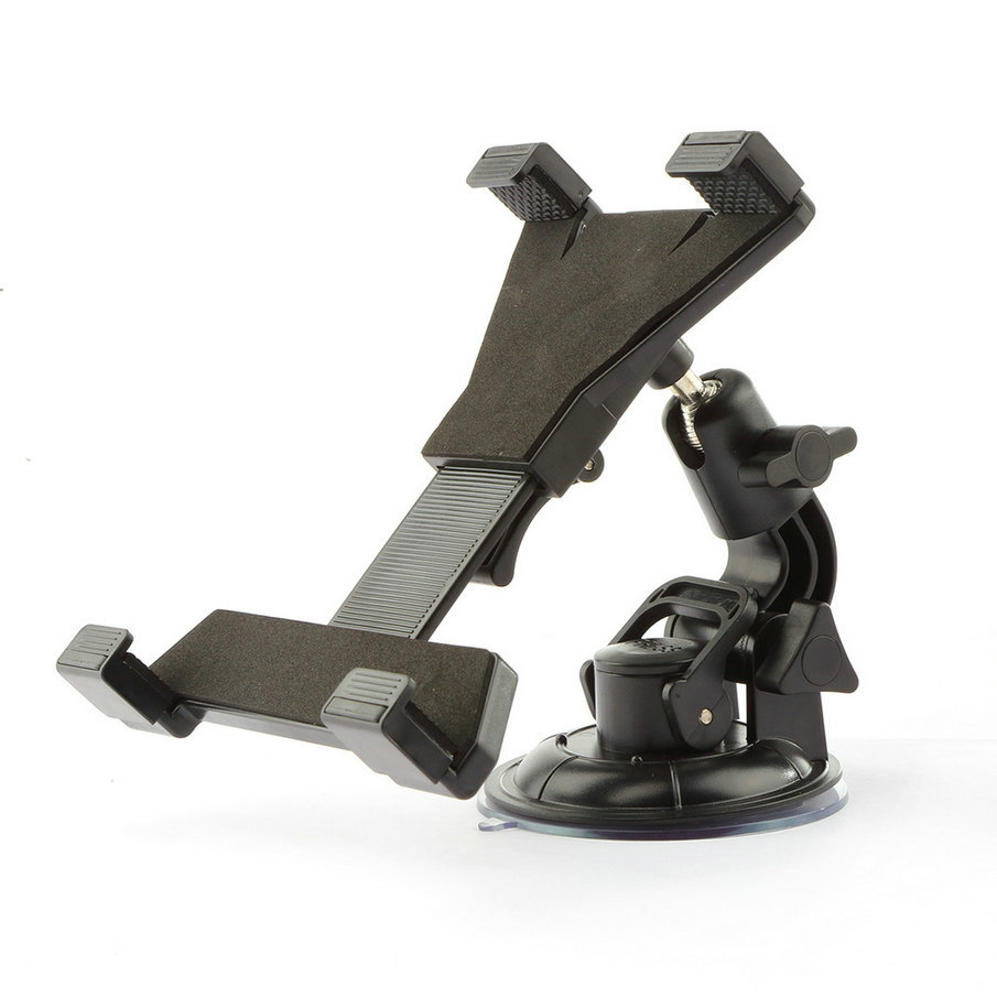 New 7 8 9 10 inch Tablet Car Holder Universal soporte tablet desktop Windshield Car mount cradle For iPad Stand For Samsung Tab стоимость