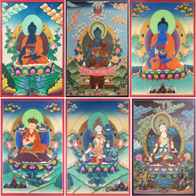 5D DIY Diamond Painting Religion & Bodhisattva Embroidery Cross Stitch Rhinestone Mosaic