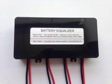 battery equalizer battery balancer  for 4pcs 12V battery connected in series for 48V battery system solar system