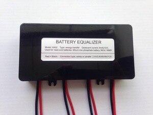 Image 1 - battery equalizer battery balancer  for 4pcs 12V battery connected in series for 48V battery system solar system