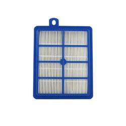 Высокоэффективных 1 шт. белый hepa фильтр для фильтрации воздуха Оригинал пылесос части hepa фильтр ZE/Zu/ZS серии