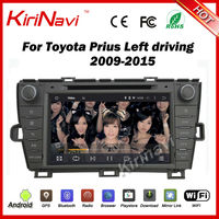 Kirinavi WC TP8004L Android 5 1 Quad Core HD1024 600 Car Audio Gps Navigation For Toyota