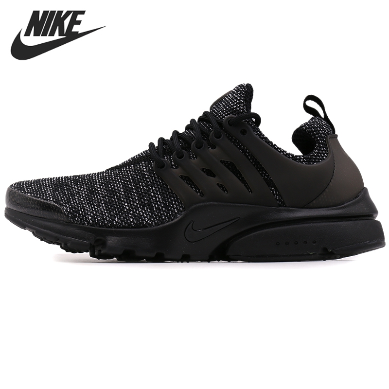 Original New Arrival 2017 NIKE AIR PRESTO ULTRA BR Men's Running Shoes Sneakers кроссовки nike air presto br qs 789869 001 100