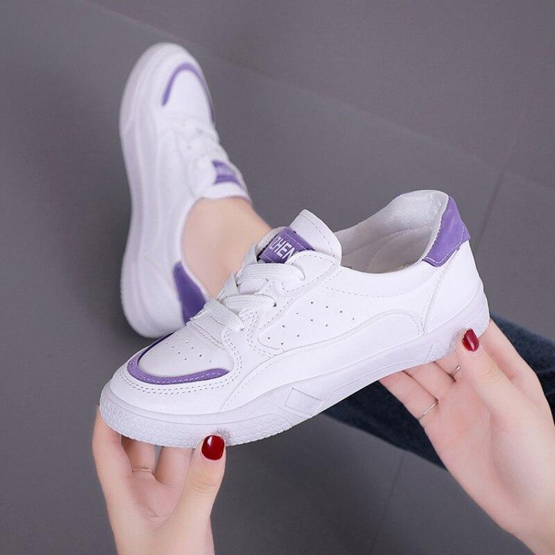 Verano Mujer Zapatillas 2018 Mujer Deporte mujeres Zapatillas Zapatos de paseo zapatos deportivos al aire libre Zapatillas Mujer