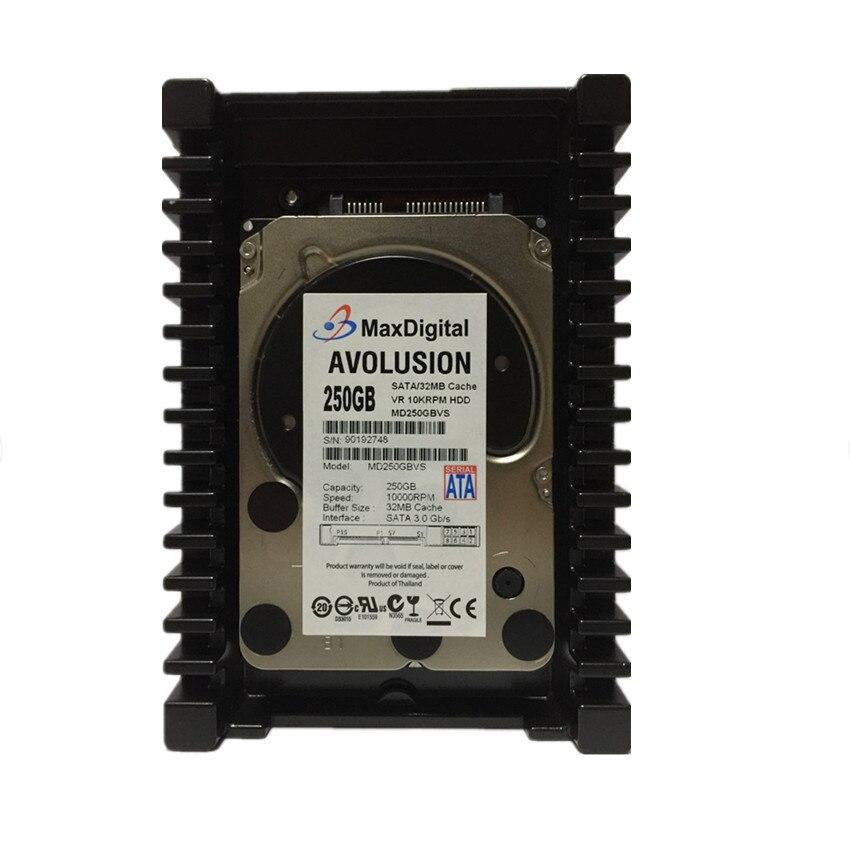 цена на VelociRaptor 250GB SATA 3.5inch 32MB 10000RPM Server Hard Disk Warranty for 1yera