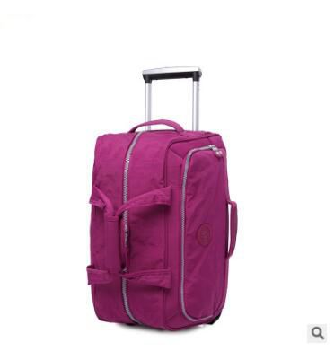 carry on luggage wheels trolley bag Rolling Travel Luggage Bag Travel Boarding bag with wheels travel cabin luggage suitcase