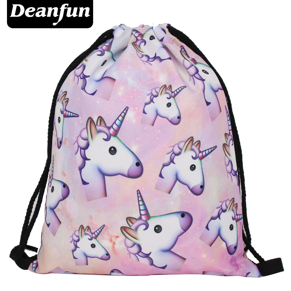 Deanfun  New Fullprinting Women Backpack With Lovely Pattern S90
