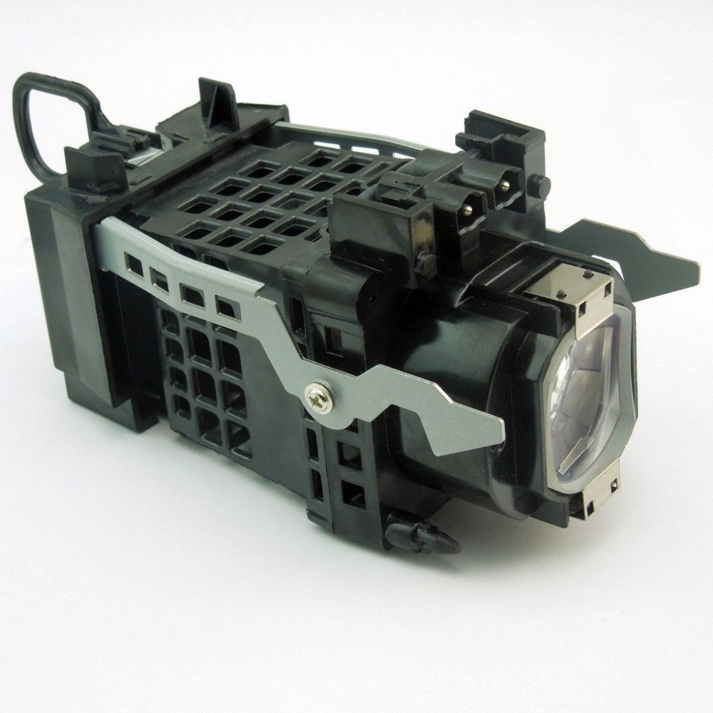 ФОТО XL-2400 / XL2400 Replacement Projector Lamp with Housing  for SONY KF-50E200A/ KF-E50A10/ KF-E42A10/ KDF-46E2000/ KDF-50E2000