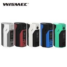 100% Original Wismec Reuleaux RX200S TC Mod Vape 200W OLED Screen Box Mod Electronic Cigarettes Reuleaux RX200S vs RX2/3 RX300