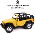 2017 new jeep car metal models 1:32 scale pull back car alloy off-road children toys electric car music light battery cars hot