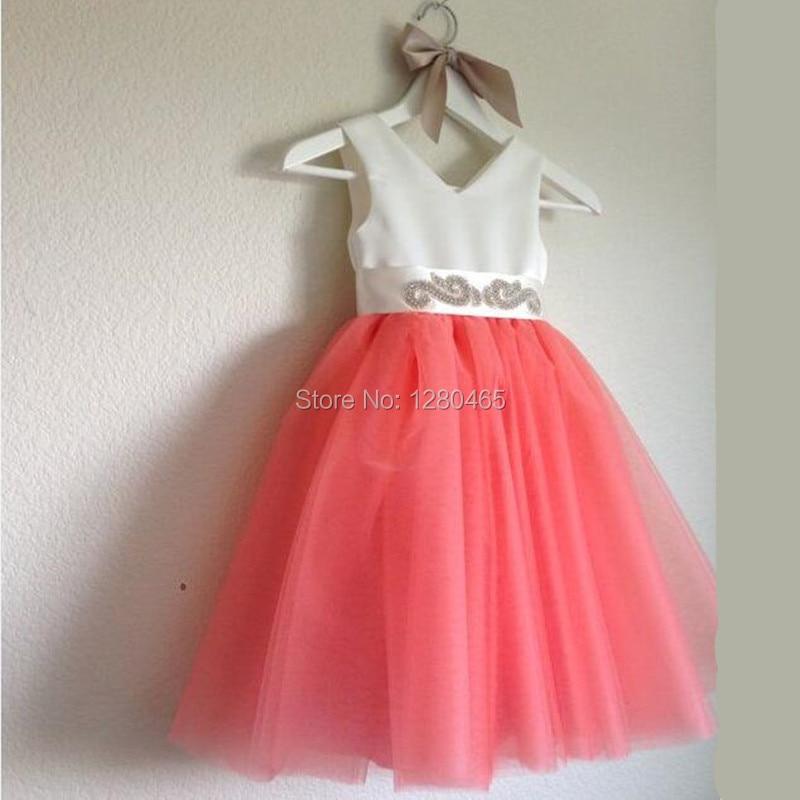 Online Get Cheap Coral Girls Dresses -Aliexpress.com | Alibaba Group