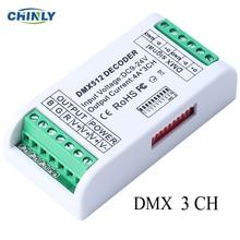 3CH 12V-24V use RGB
