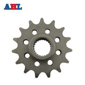 Racing Motorcycle Parts Front Sprocket Star 15 Teeth For Yamaha XJR400 XJR 400 Sprockets Fit 520 Drive Chain