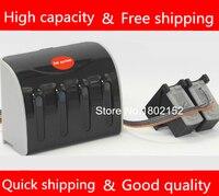 PG 510 CL 511 PG510 CL511 CISS Compatible for Canon PIXMA MP230/MP240/MP250/MP260/MP270/MP280/MP282/MP480/MP490/MP495/MP499