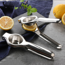 Соковыжималка из нержавеющей стали для цитрусовых, фруктов, апельсинов, ручная соковыжималка, кухонные инструменты, соковыжималка для лимона, апельсиновый Queezer, соковыжималка для фруктов