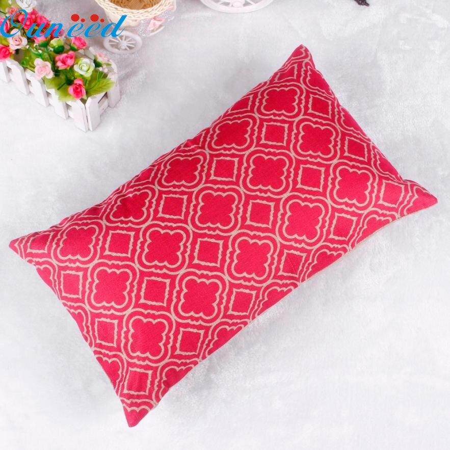 Home Deco High Qaulity Decorative Car Sofa Waist Throw Cushion Home Decor Best Sell Dropshipping
