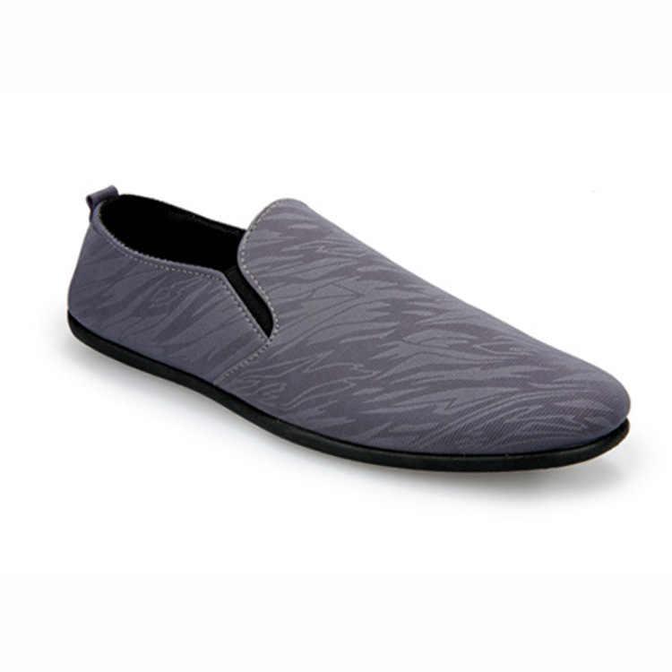 קיץ לנשימה גברים של בד נעלי קנבוס עצלן דירות לגברים זול מוקסינים זכר מוקסינים נהיגה נעלי NanX47