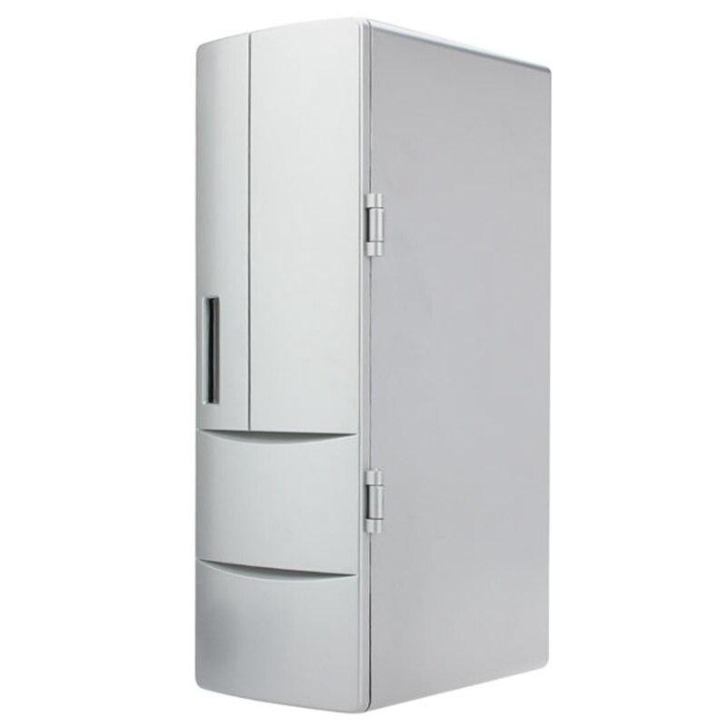 Fridge Beverage Drink Cooler/Warmer Fridge Refrigerator Fridge Cooler Power For PC Gadgets