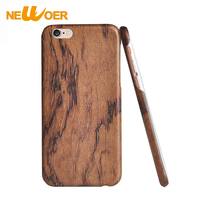 CORNMI Luxury Wooden Cases For IPhone 6S Slim Retro 4 7 Inch Vintage Back Cover For