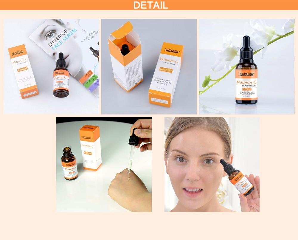 Vitamin C Serum-Detail