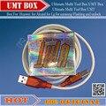 UMT КОРОБКА с 1 кабелей Для CDMA ForSamsung Разблокировать, flash, Sim-блокировки Удалить + Бесплатная Доставка