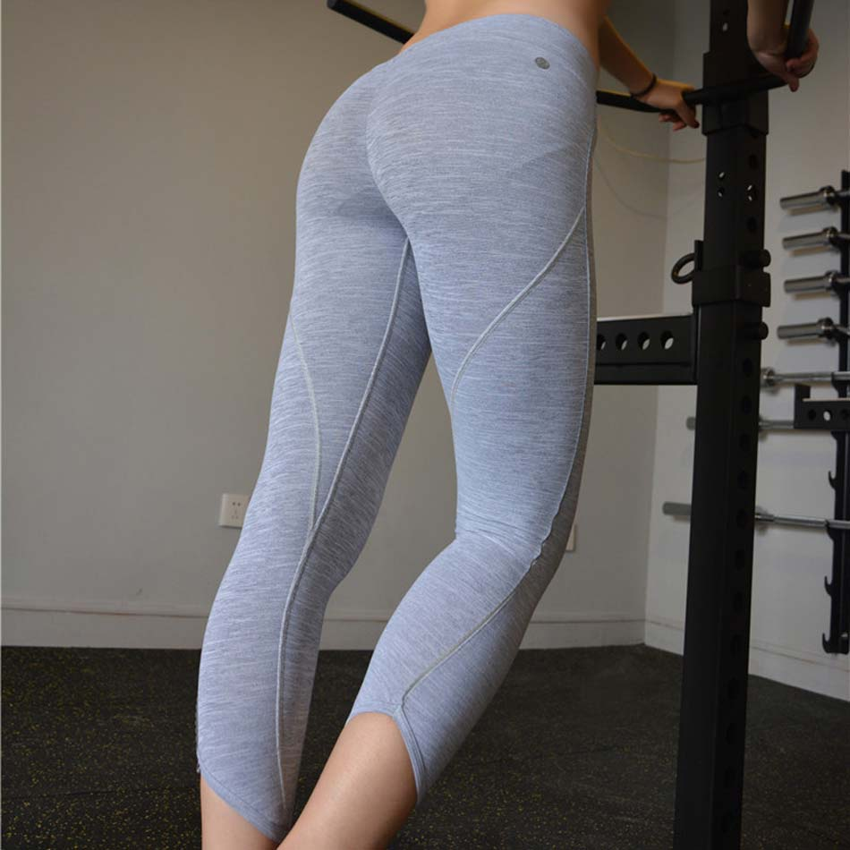 high quality cute fitness apparel women\u0027s pink running tights sportshigh quality cute fitness apparel women\u0027s pink running tights sports leggings exercise yoga capri pants workout clothes on aliexpress com alibaba group