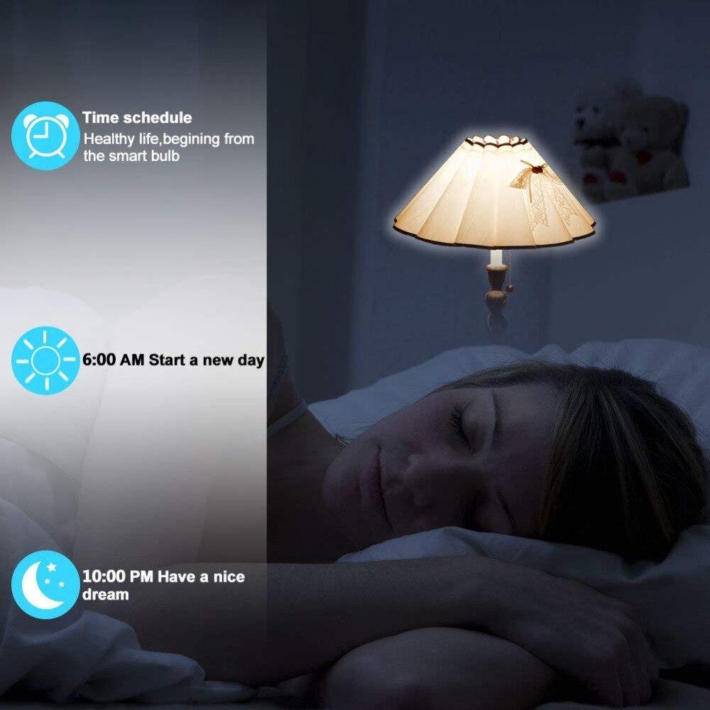 smart bulb 12