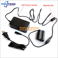 Wholesale 10pcs Lot Replace Nikon Power Adapter EH 5 EP 5B Coupler For Nikon 1V1 D7000