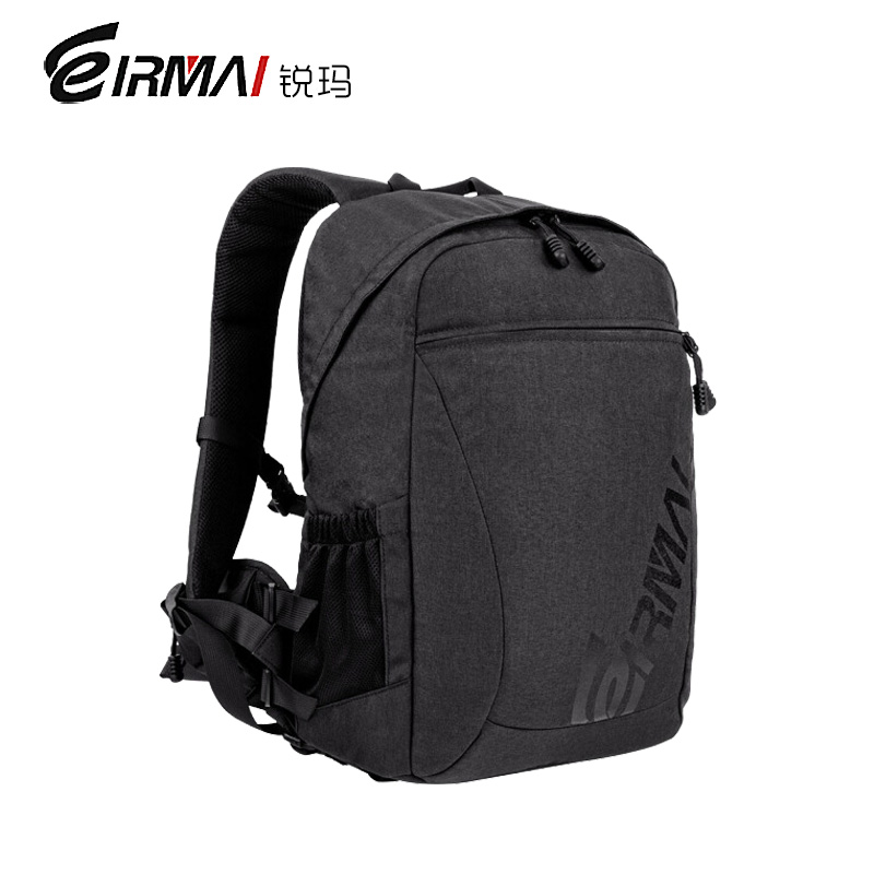 EIRMAI D2410 D2420 SLR camera bag shoulder bag casual outdoor multifunctional professional digital anti-theft backpack yingnuost d66 anti theft multifunctional waterproof backpack digital camera shoulder oxfords with inner bag large capacity
