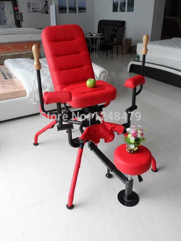 Adult furniture machine sex toy