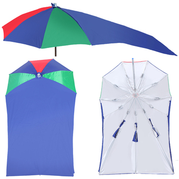 Motorcycle Umbrella Bicycle Umbrella Electric Bike Umbrella Motorbike Rain Sunshine Paraguas Windproof Folding Ombrelle Sunshade