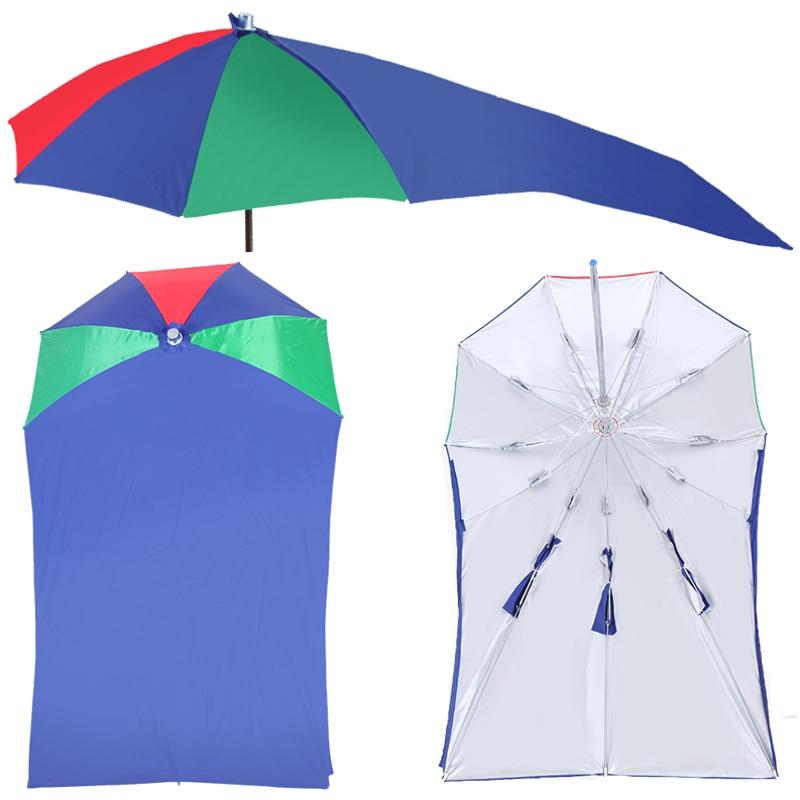 Motorcycle Umbrella Bicycle Umbrella Electric Bike Umbrella Motorbike Rain Sunshine Paraguas Windproof Folding Ombrelle Sunshade