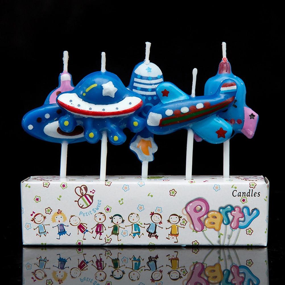 velas do bolo de aniversrio velas do bolo de aniversrio colorido encantador dos desenhos animados coloridos