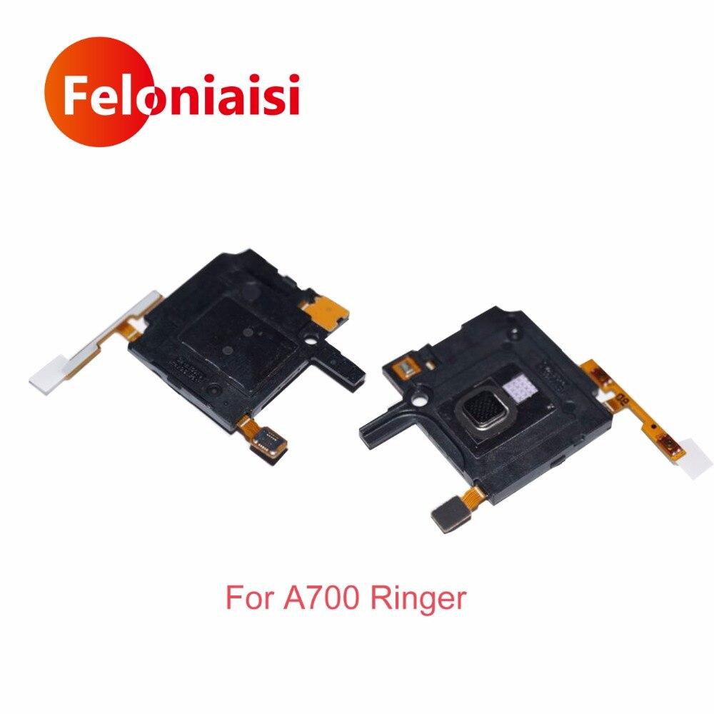 10Pcs For Samsung Galaxy A7 2015 A7000 A700F Loudspeaker Loud Speaker Ringer Buzzer Sound Module Flex cable Replacement Parts